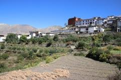 Village de Jarkot