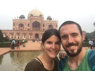 Indian selfie