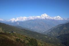 Massif du Dhaulagiri