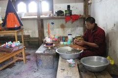 Fabrication des cakes de cérémonies
