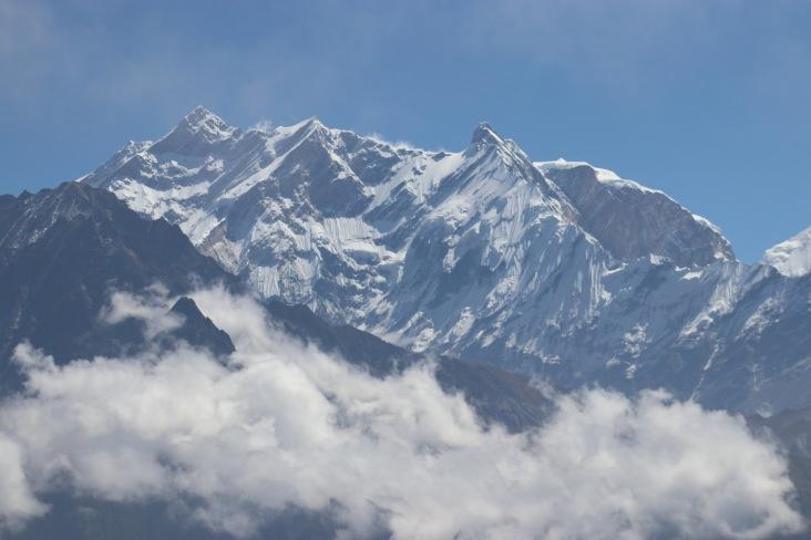 Massif des Annapurna
