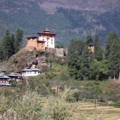 Drugyel Dzong