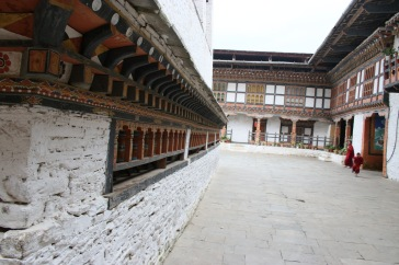 Dzong de Mongar