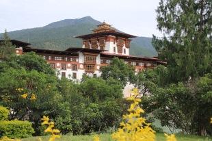 Dzong Punakha