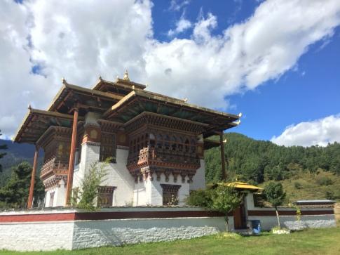 Temple du paradis