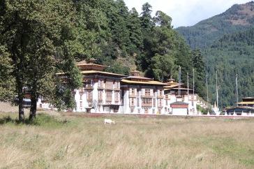 Trois temples