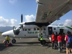 Avion Tara Air