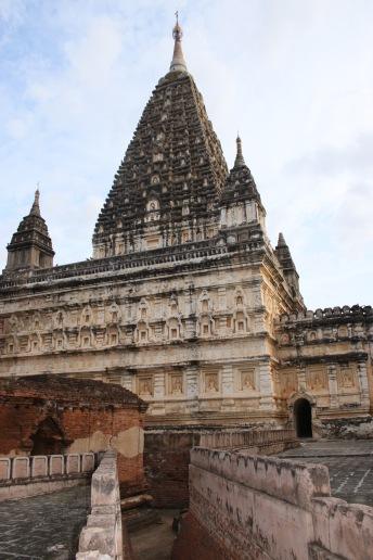Mahabodi pagoda