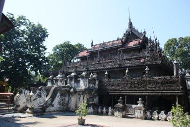 Ancien palais royal