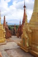 Quelques nouvelles pagodes