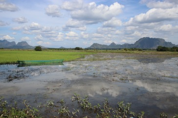 Paysage Hpa-An