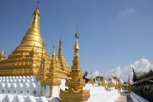 Encore une pagode