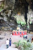 Entrée Saddan cave