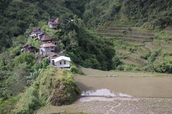 Le village de Pula