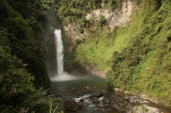 La cascade de Tappia
