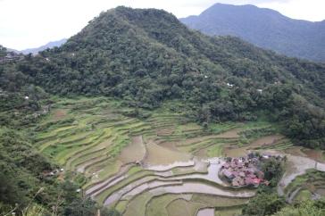 Le village de Bangaan
