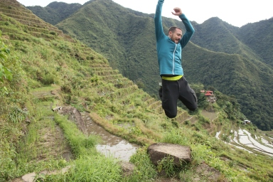 Julien's jump