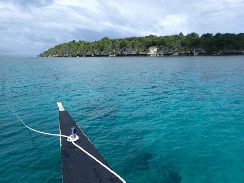 Île de Pamilacan