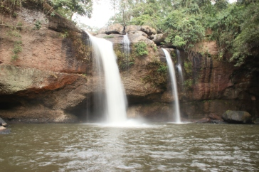 Haew Suat Waterfall