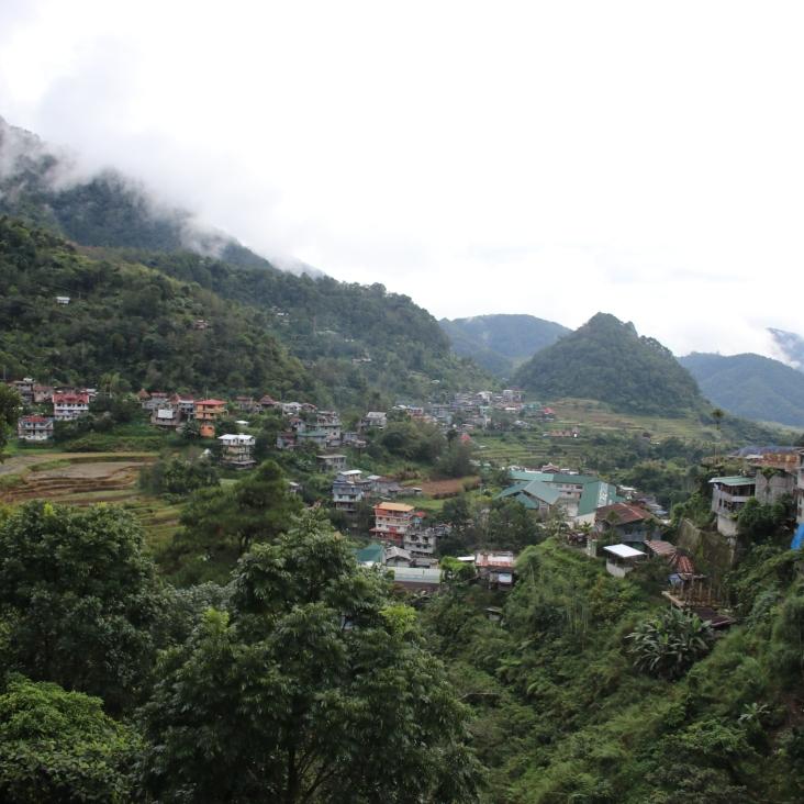 village de Banaue