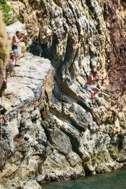 Le saut de Rowan