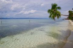 La plage du Mambetron