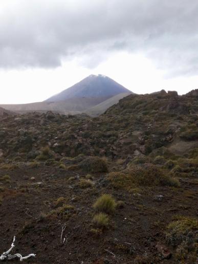 La montagne de Sauron