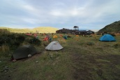 Camping de Paine Grande