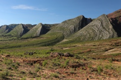 Plaques tectoniques Torotoro