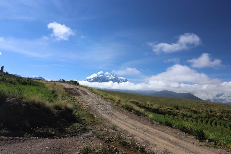 Mont Illumani