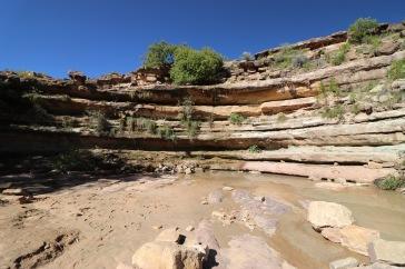 Amphithéâtre naturel