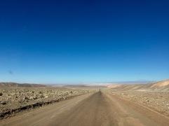 Retour vers Atacama