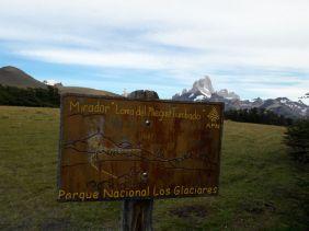 Mirador Loma del Pliegue Tumbado