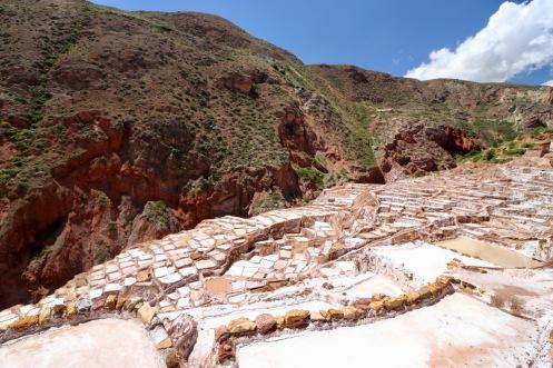 Salines Maras