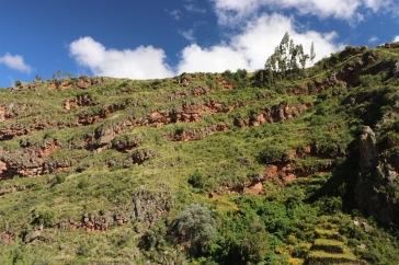 Cimetière inca