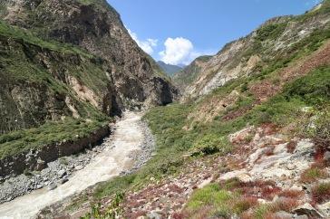 Rivière Apurimac