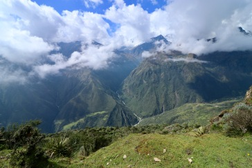 Vallée de Yanama