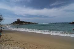 Plage et mirador Cabo San Juan