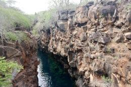 Canyon de Las Grietas