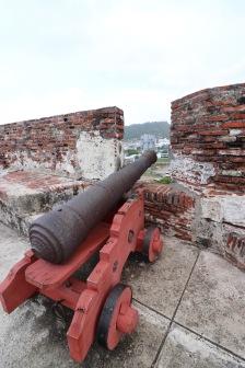 Canon de Carthagène