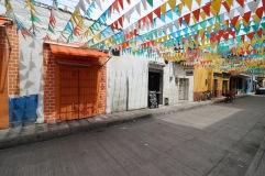 Rue de Carthagène