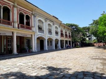 Vieux Guayaquil