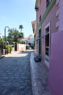 Vieille ville de Guayaquil