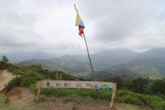 Te quiero Colombia